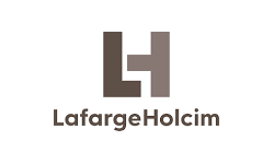 Logo Lafarge Holcim