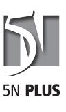 Logo 5N Plus