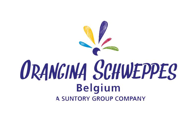 Logo Orangina Schweppes